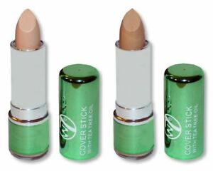 W7 Concealer Cover Stick with Tea Tree Oil
