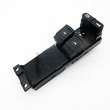 EELECTRIC MASTER WINDOW CONTROL SWITCH FOR SKODA FABIA OCTAVIA FRONT DRIVER SIDE