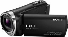 Sony HD Camcorders