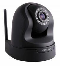 Foscam FI9826P Telecamera IP Wireless 1.3 Mp HD, Nero