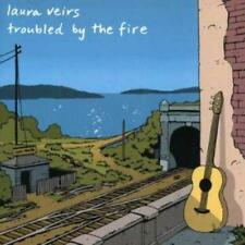 Laura Veirs - Troubled By The Fire (NEW VINYL LP)
