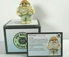 Harmony Kingdom Harmony Ball Pot Bellys Dream Builder Figurine with Box Nib