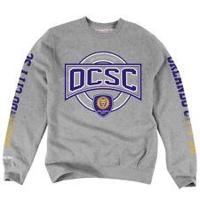 Orlando City SC Mitchell & Ness MLS Crew Sweatshirt