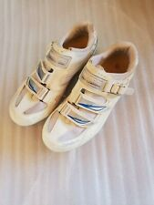 Shimano WR41 Womens Road Cycling Shoes. Size 42 Great condition