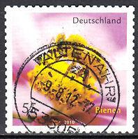 2799 Vollstempel gestempelt in Altenahr BRD Bund Deutschland Jahrgang 2010