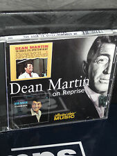 Dean Martin - The Door Is Still Open to My Heart / I'm the One Who Loves You NEW