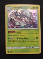 Golisopod SM52 Black Star Promo Pokemon Sun and Moon Crimson Invasion Near Mint