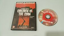 Children Of The Corn (DVD, 2001) PAL Region 2 Germany