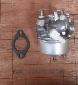 OEM Genuine Tecumseh 632237 632238 632254 632991 Carburetor US Seller