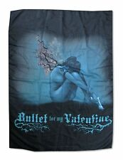 Bullet For My Valentine Sad Fairy Nylon Wall Flag Fabric Poster New Official