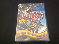 THE LITTLES CHRISTMAS SPECIAL ( DVD  )