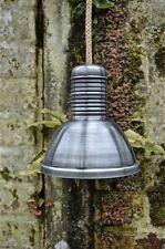 RETRO STYLE TARDIS LIGHT SHADE HANGING PENDANT LAMP DESK TABLE LIGHT SHADE BL16