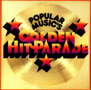 Details about  Popular Music's Golden Hit Parade LP Set 8 LPs from 1950s -1973
