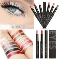 Focallure Eye Shadow Crayon Pencil Cream Eyeshadow Shade Cosmetic Waterproof ❤️❤