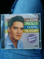 Elvis Presley: The Gospel Treasury - Special Edition (1997 BMG Club Edition)