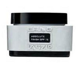 ERNO LASZLO Absolute Finish Mousse Makeup Foundation SPF 15 .53oz 15g