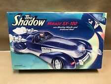 The Shadow Mirage SX - 100 vehicle