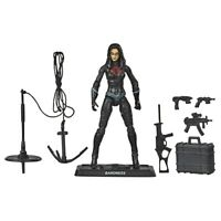G.I. Joe Retro Collection Baroness with Accessories