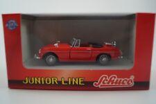 Schuco Junior Line Modellauto 1:43 MGB Cabrio Nr. 27009