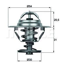 Thermostat Insert - MAHLE TX 10 66D - Quality MAHLE - Genuine UK Stock