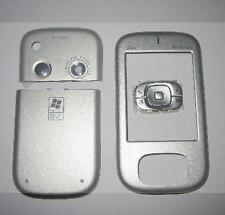 HTC MDA XDA COMPACT 2 II Cover SET Oberschale Akkudeckel Abdeckung SILVER