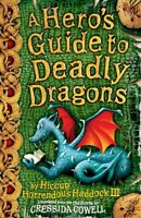 A Hero's Guide to Deadly Dragons: Book 6: Dragon Training and Swordfighting Ti,