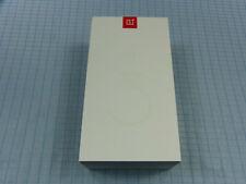 OnePlus 3t 64gb Gunmetal usado!! sin bloqueo SIM! OVP! Dual-Sim!