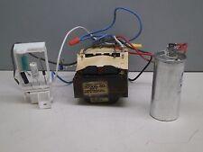 GE 217205-80 Lamp Post Light Fixture Ballast 70W High Pressure Sodium S62 120V