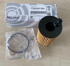 Original BMW Satz Ölfilter X1 E84 / X3 F25 / X5 F15 (N47N N47S1) 11428507683