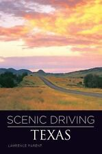 Scenic Driving Texas (Paperback or Softback)