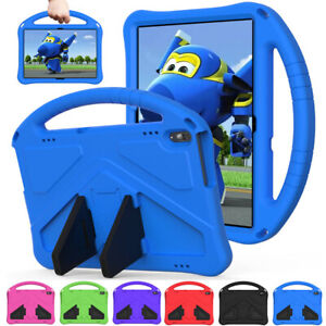 """For Lenovo Tab M10 P10 X505F/X605F/X606F 10.1"""" 10.3"""" Kids EVA Stand Case Cover"""