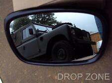 """NEW Standard  7""""x 5"""" Mirror Head Land Rover Series II/IIA/III 1/2/3 P/N:DA2130"""