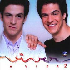 Varios : Viver A Vida 2 - Nacional CD