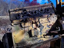 T-D 18 international harvester dozer-motor block ,and other parts avalible !