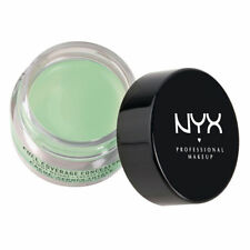 Nyx Above + Beyond Full Coverage Concealer - Cj12 Green New