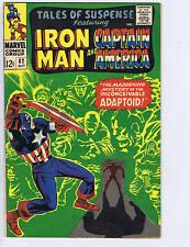 Tales of Suspense #82 Marvel 1966