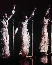 """Diana Ross and the Supremes 10"""" x 8"""" Photograph no 35"""