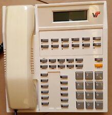 VT Telematica Telefono Digitale  VT 824 EXE BIANCO VT TELEMATICA