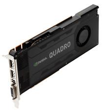 PNY NVIDIA Quadro K4200 4GB GDDR5 PCI-E 2.0 x16 Video Graphics Card VCQK4200-T
