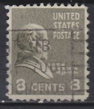 USA  JAAR 1938  NR. Y&T 378 ° (L11)