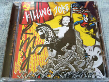 THE KILLING JOKE - RMXD CD Post Punk / New Wave UK