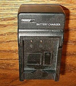 Camera  VIDEO/DIGITAL BATTERY CHARGER Lightweight   KOD K7001/004 FNP50 NOS