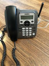 Uniden DECT6.0 Digital Phone Answering System Base Corded Phone DECT1588-3T