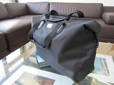 Brand New DOLCE&GABBANA Black Weekend Bag