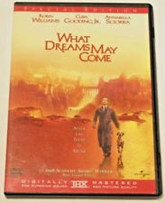 What Dreams May Come (Dvd, 1999, widescreen)