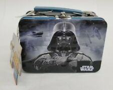 Disney Star Wars 48 Piece Puzzle Darth Vader in Tin Lunch Box NIB
