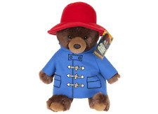 Paddington Bear 12inch Super Soft Toy With Tags