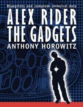 Gadgets Hardcover Anthony Horowitz