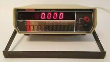 Keithley Instruments Model 177 Microvolt Dmm Digital Multimeter Parts Or Repair