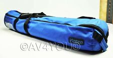 Vinten Soft Padded Carry & Storage Case for Vision 3, 6, 8 + Single-Stage Tripod